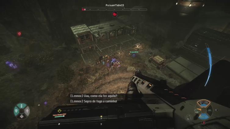 XboxClips - TigerNuno