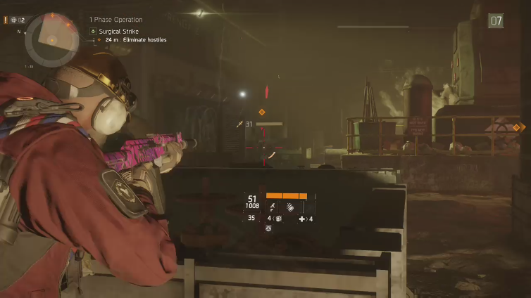 GoodGamingYT playing Tom Clancy's The Division